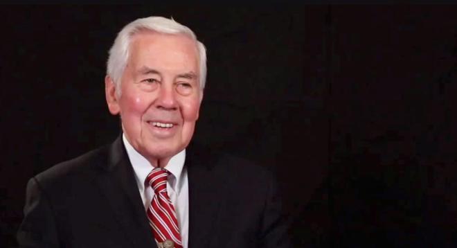 Richard Lugar